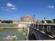 Ponte y Castel Sant'Angelo