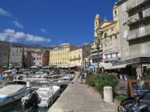 Bastia - Córcega