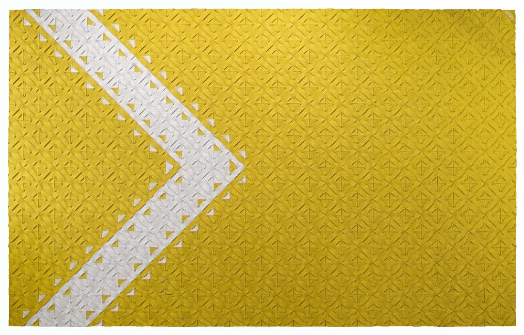 De mogelijkheden van patronen de designs zijn eindeloos