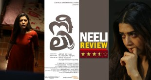 neeli malayalam movie review