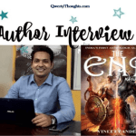 Vineet pandey End era ketu: astrological fiction