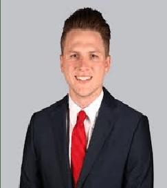 Clayton Karcher Headshot