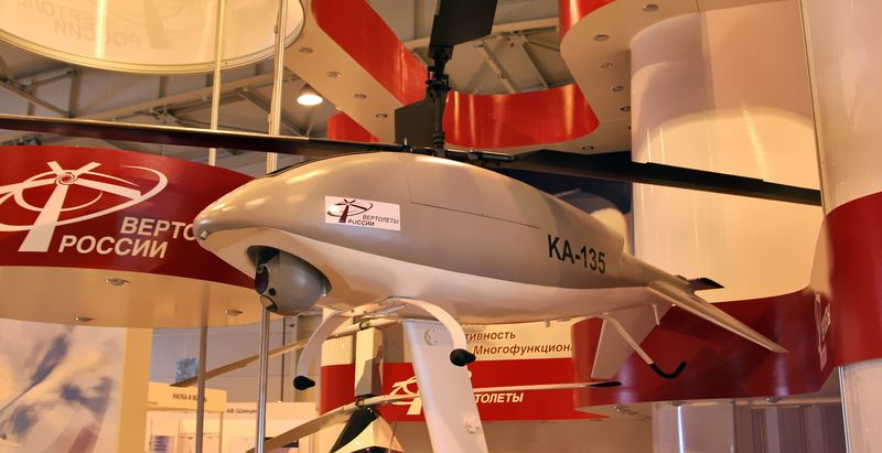 BRŽE, FLEKSIBILNIJE I MANJE VIDLJIVE! Rusija razvija bespilotne letjelice šeste generacije