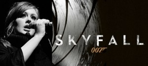 Qwizzeria, Adele, Skyfall, Fact Food