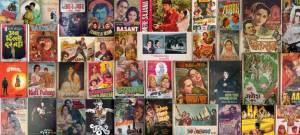Qwizzeria WC #24 - Bollywood