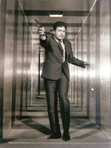Quiz on Dr. Rajkumar Spy Thrillers