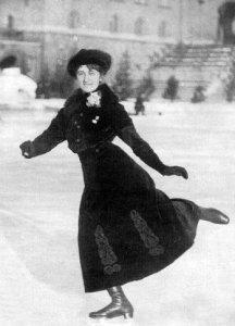 Photo of Magda Julin