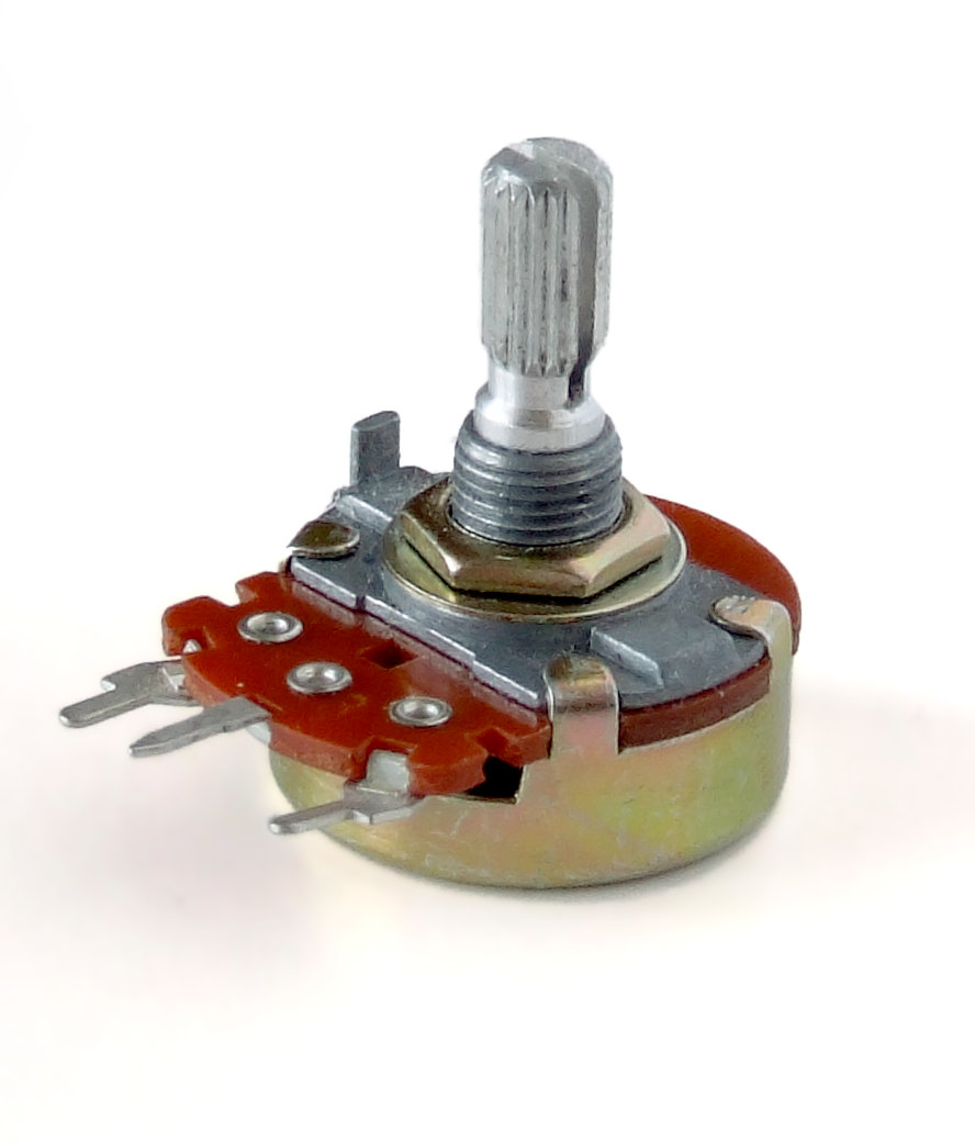 Arduino Lamp Dimmer The Best Pwm Dimmer Tutorial
