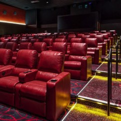 Theater Recliner Chairs Ergonomic Chair Aeron Amc Movie Theaters Are Trying To Increase Sales With