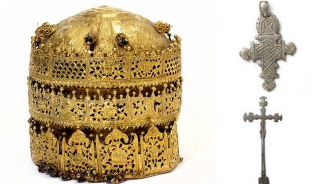 U.K Museum Offers To Return Stolen Treasures Back To Ethiopia But Only On A Long Term Loan