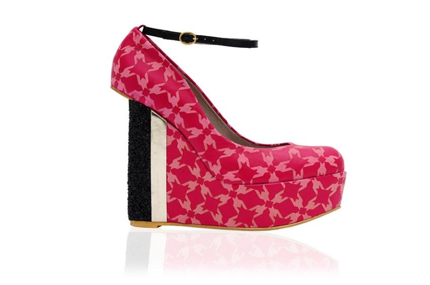 Arielle pink RP LR