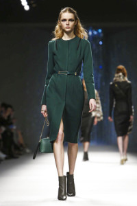 Aigner Fashion Show, Ready to Wear Collection Fall Winter 2016 in Milan