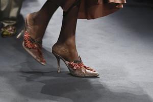 Alberta Ferretti Fashion Show, Ready To Wear Collection Fall Winter 2016 in Milan