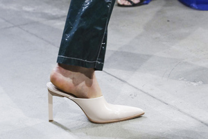 Dion Lee Spring 2018 NYFW Show