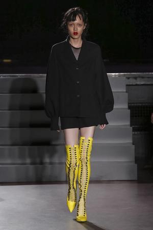 Masha Ma Spring 2018 Paris Fashion Week Show