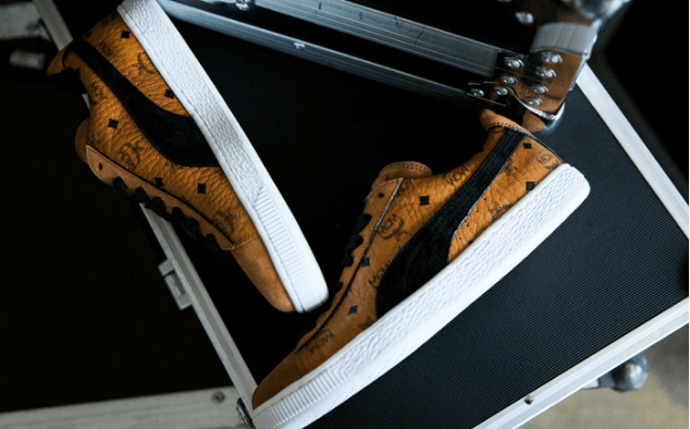 Puma & MCM Collaboration