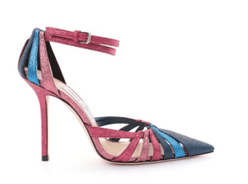 Jimmy Choo Spring 2019 Collection.