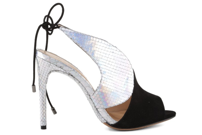 Alexandre Birman Spring 2015 Collection