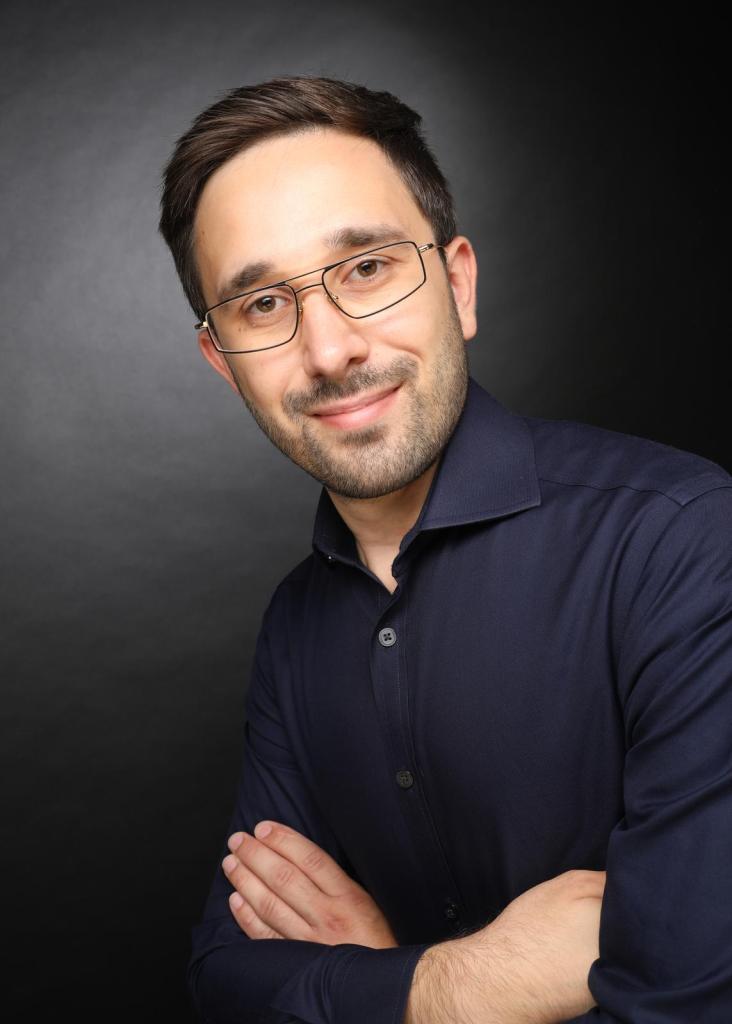 Stanislav Perentidis