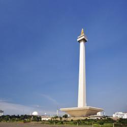 The 10 Best Hotels Near Jakarta International Expo Jiexpo