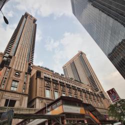 The 10 Best Hotels Near Petronas Twin Towers In Kuala Lumpur