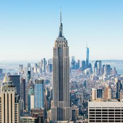 The 10 Best Hotels Near Times Square In New York United