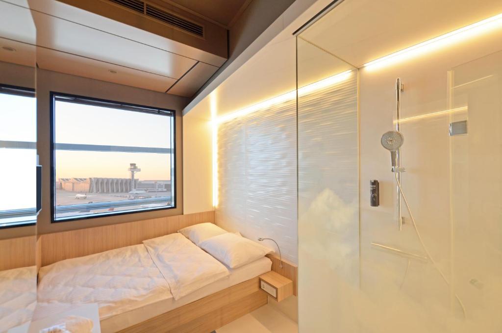 My Cloud Transit Hotel Frankfurt Germany Booking Com