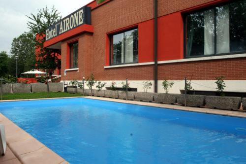 Airone Hotel Reggio Emilia Italy Booking Com