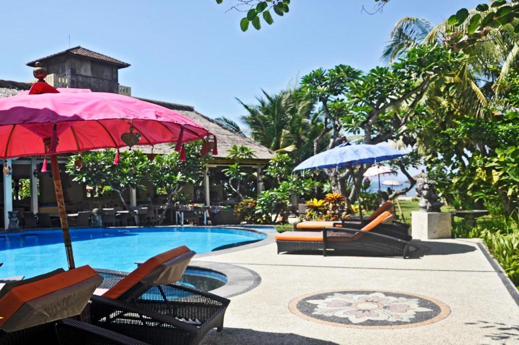 Bayside Bungalows Candidasa Indonesia Booking Com