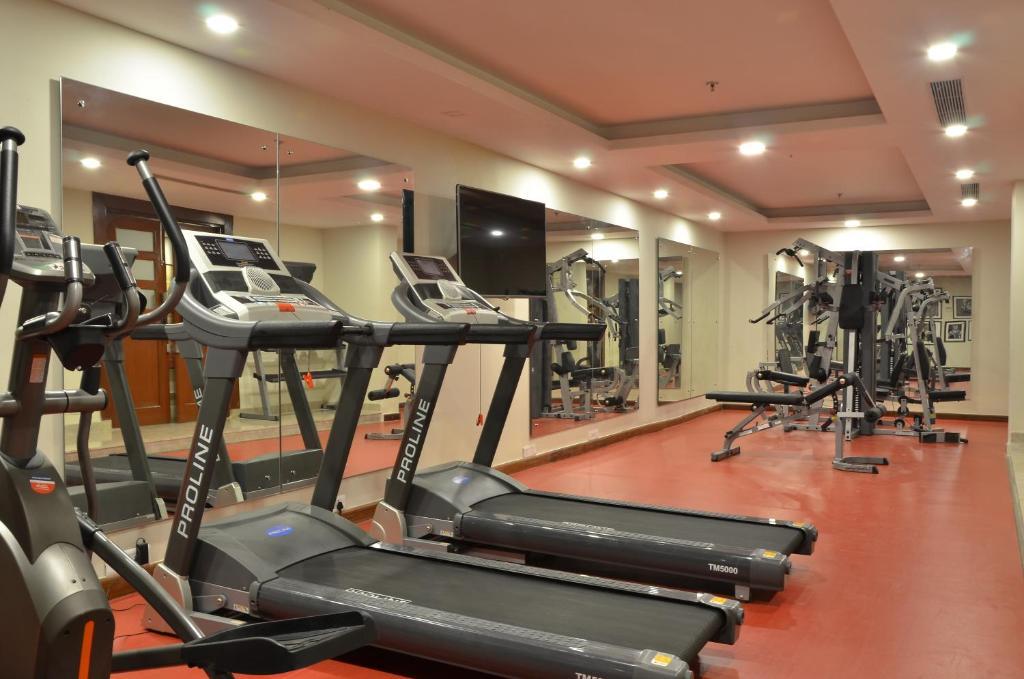 Grand Hira Resort Neemrana India Booking Com