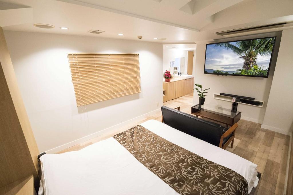 Hotel Atlas Shinkabukicho Adult On Tokyo Japan Booking Com