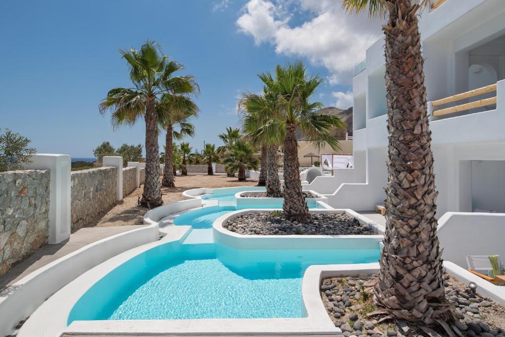 Hotel Casa Vitae Suites Kamari Greece Booking Com