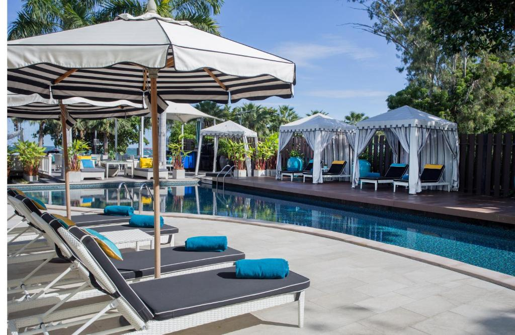 Wave Hotel Pattaya Pattaya Pusat Harga 2020 Terbaru