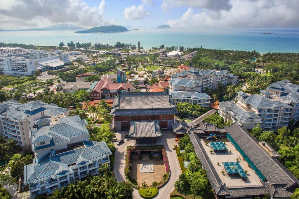 Huayu Resort Yalong Bay Sanya China Booking Com