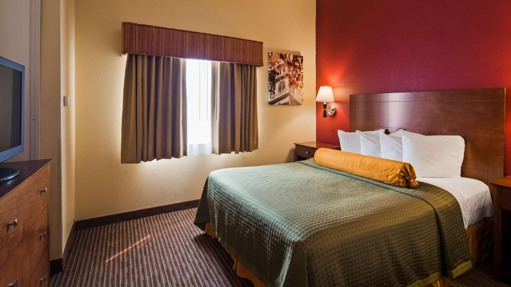 Hotel Best Western Executive Suites Pickerington Oh