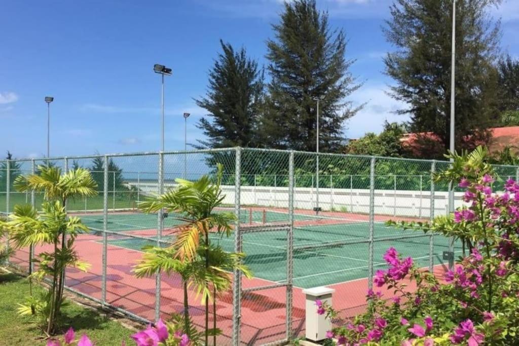 Stayon Properties Bay Resort Cond Miri Malaysia