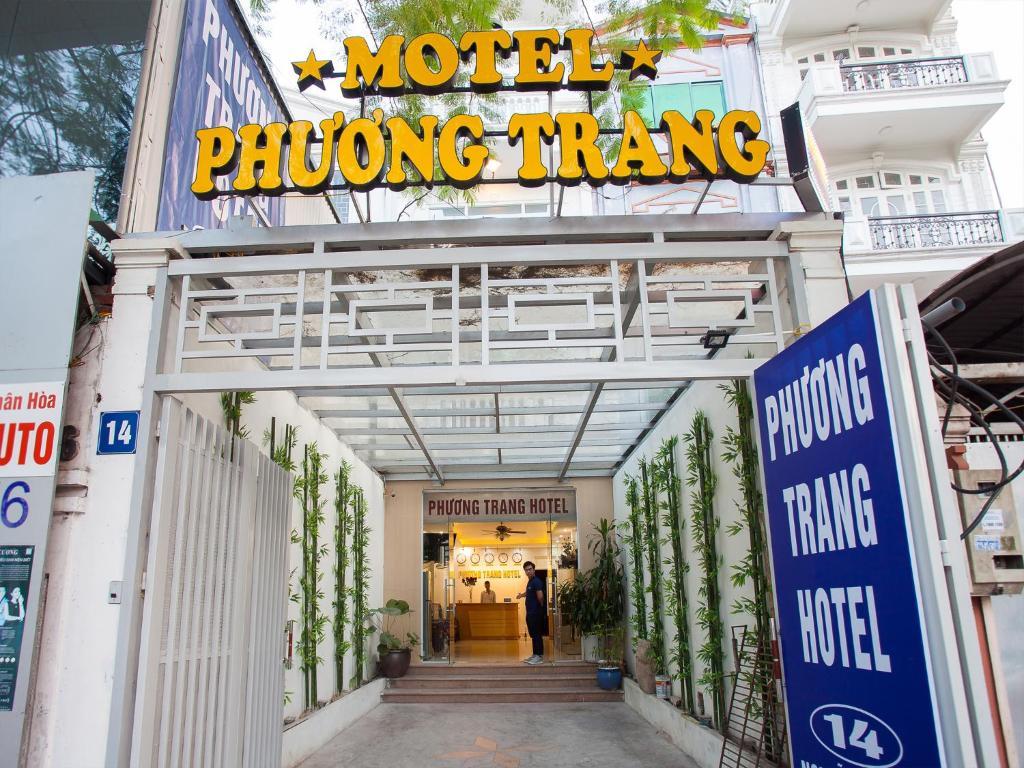 Phuong Trang Hotel Hanoi Vietnam Booking Com