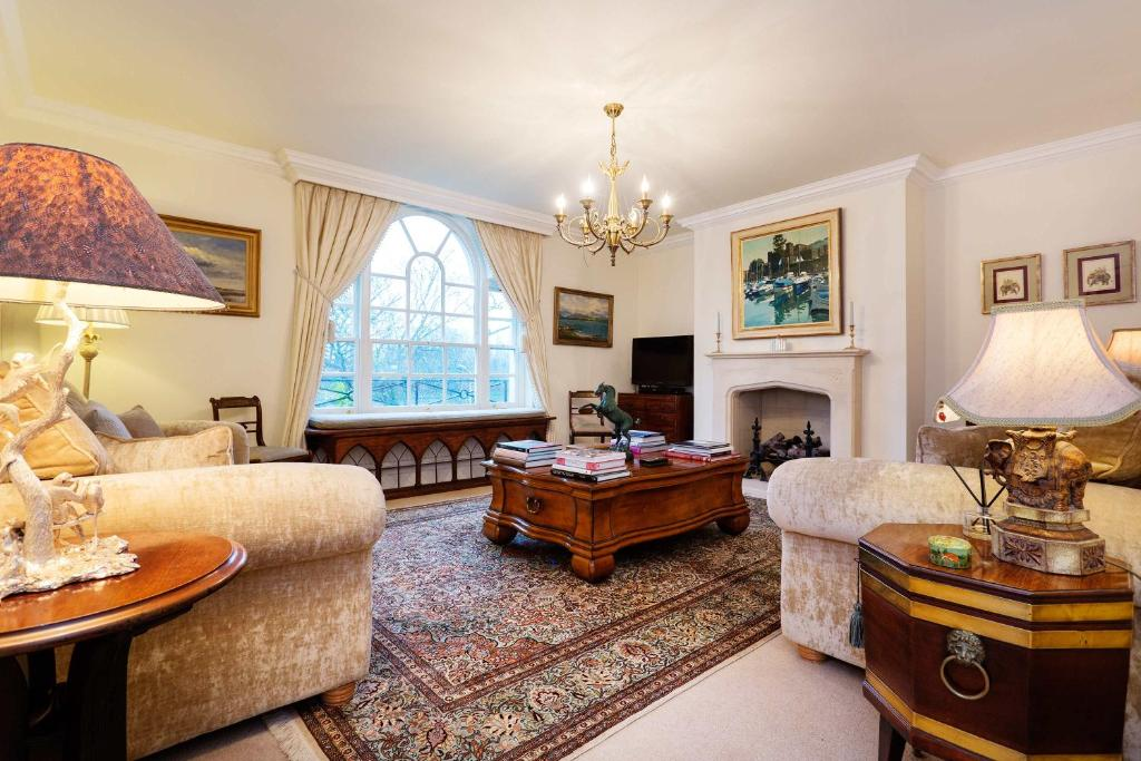 Veeve Riverside Elegance London Updated 2020 Prices