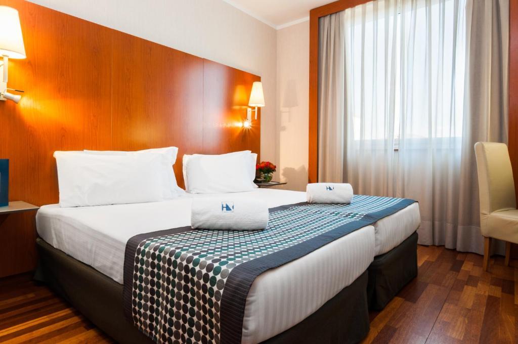 Hotel Eurostars Toscana Lucca Italy Booking Com