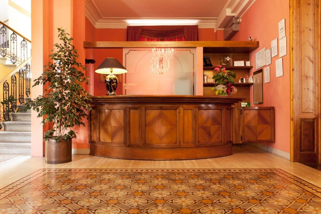 Hotel Savoia Campana Montecatini Terme Updated 2020 Prices