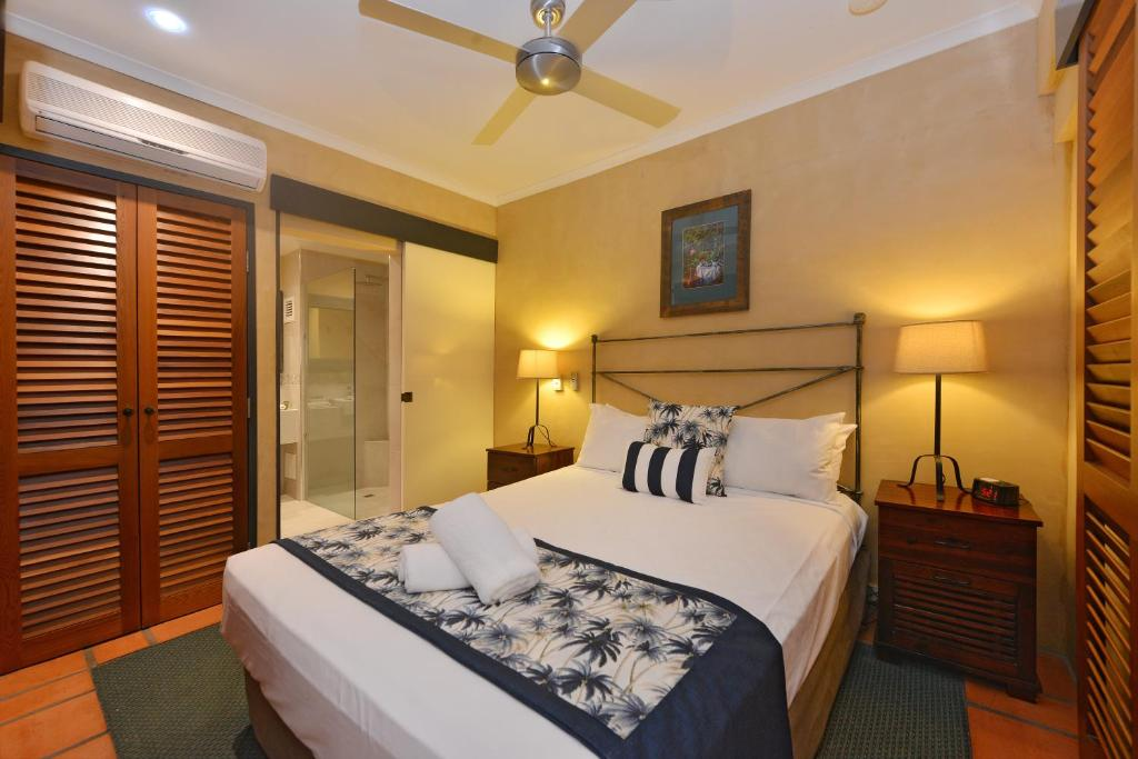 Villa On Macrossan Port Douglas Australia Booking Com