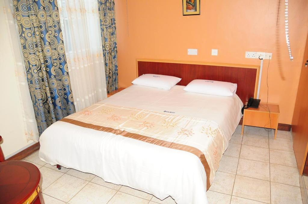 Ivys Hotel Kampala Uganda Booking Com