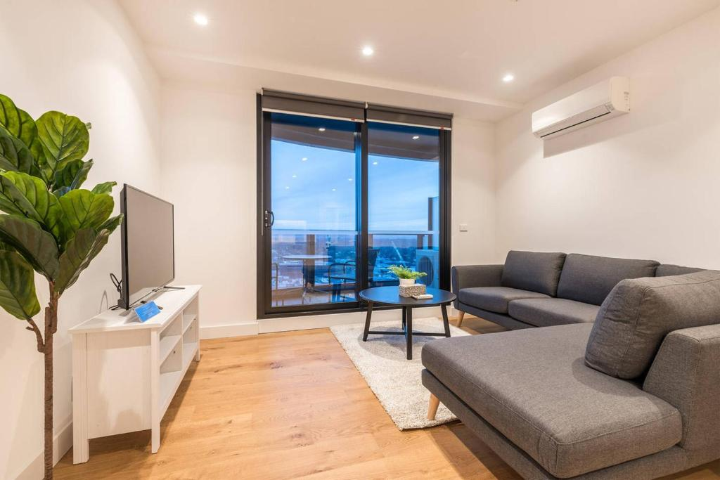 Apartment Whitehorse Tower 2bed 2bath Deluxe Box Hill