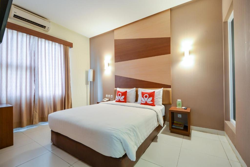 Zen Rooms Cideng Timur Raya Jakarta Harga 2020 Terbaru