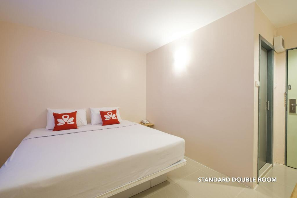 Hotel Zen Rooms Phetchaburi 13 Bangkok Thailand Booking Com