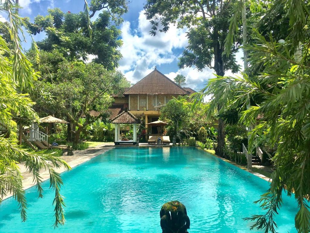 Ubud Garden Villa Indonesia Booking Com