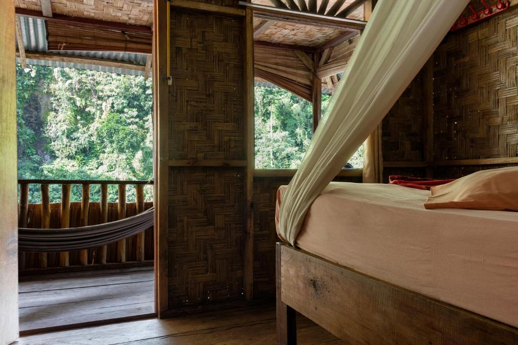 Sam S Bungalow Bukit Lawang Indonesia Booking Com
