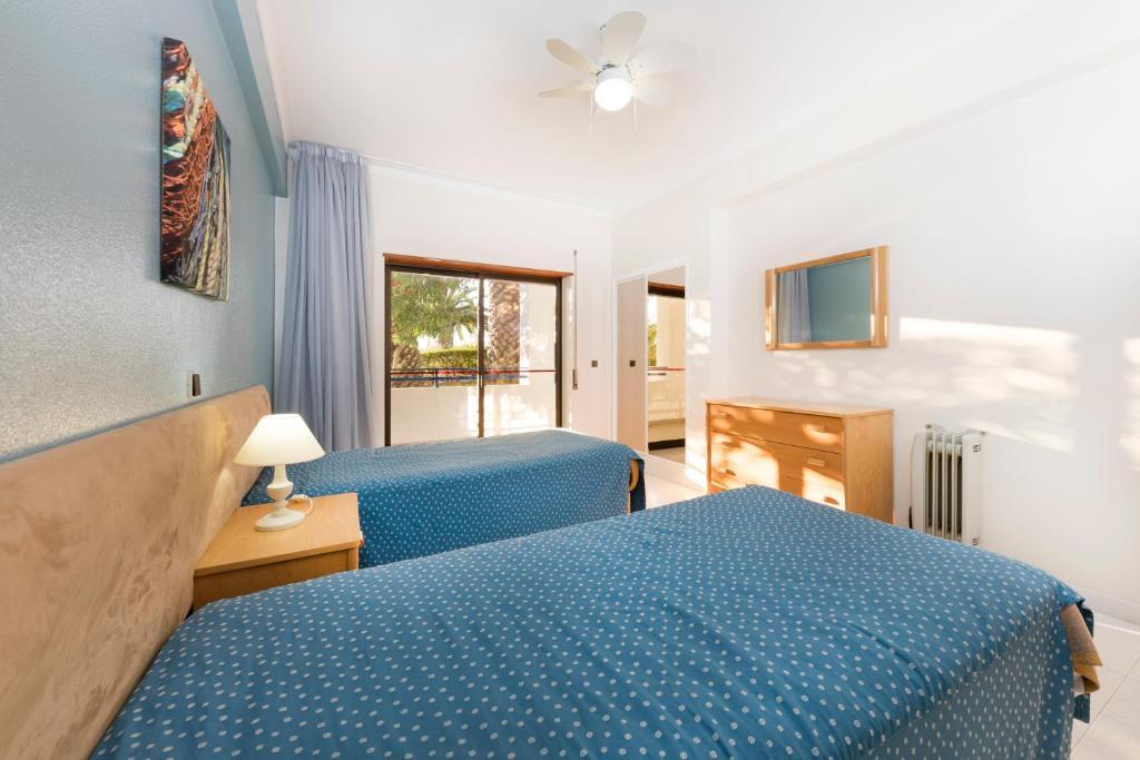 Condo Hotel Be Smart Terrace Algarve Armacao De Pera