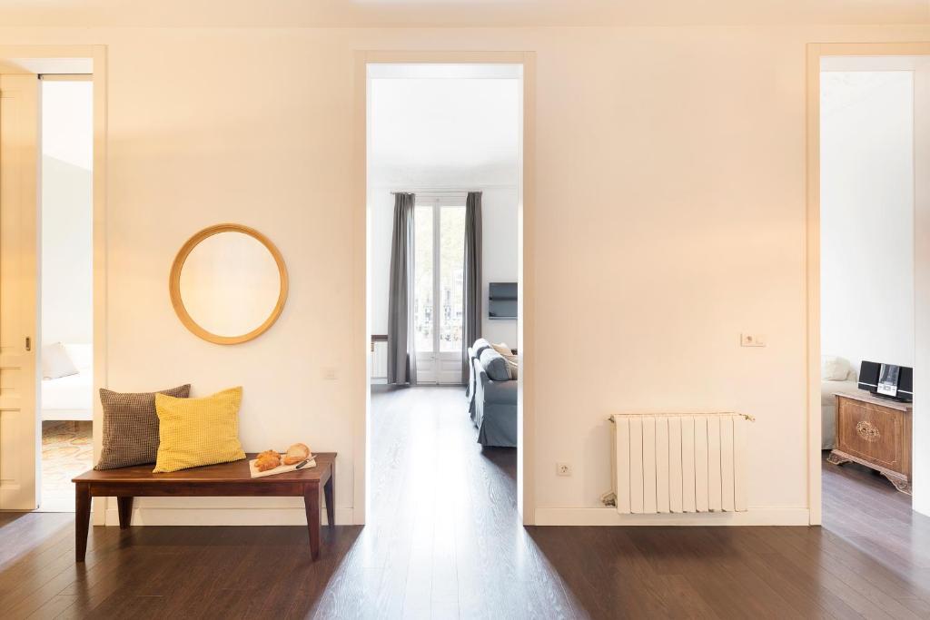 Apartment Fira Luxury Nextdoor Barcelona Spain Booking Com