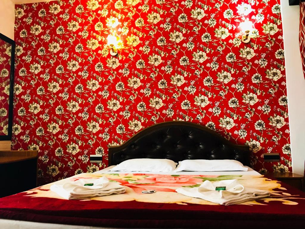 Inn Namdul Residency Gangtok India Booking Com